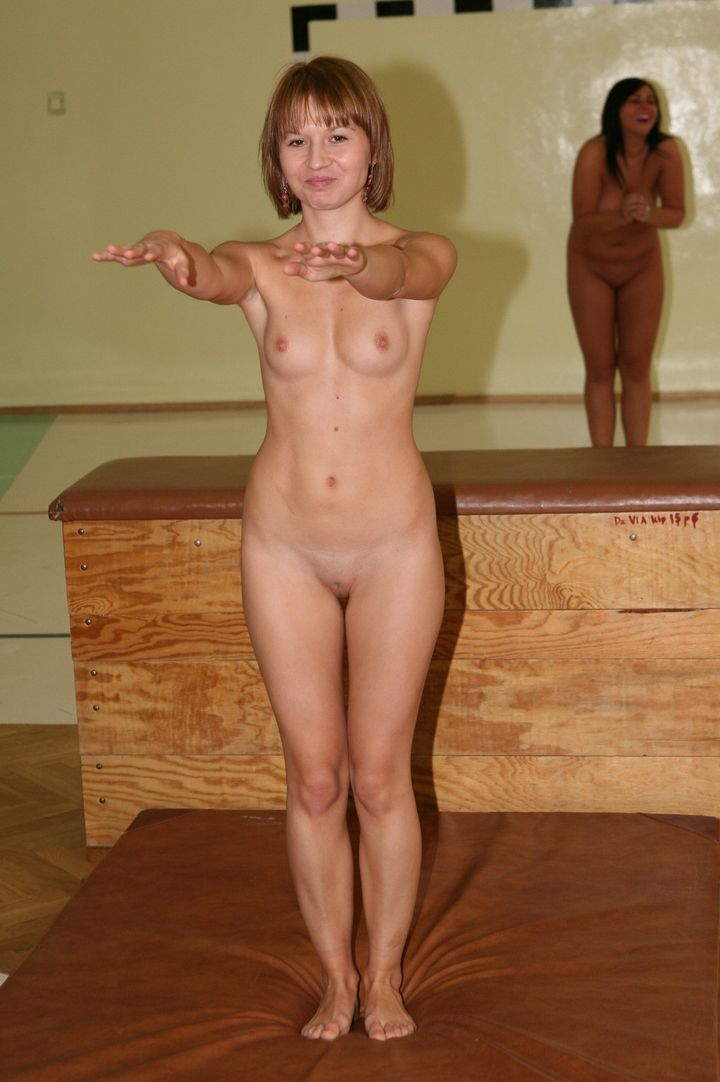 девки голые вчулках фото