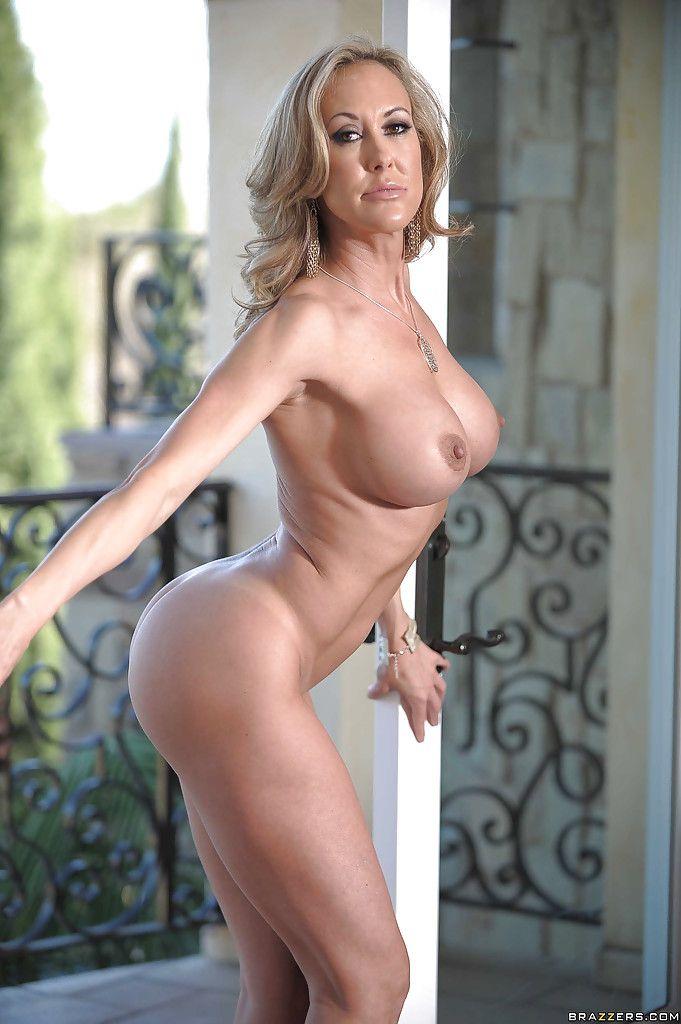 американка голая фото